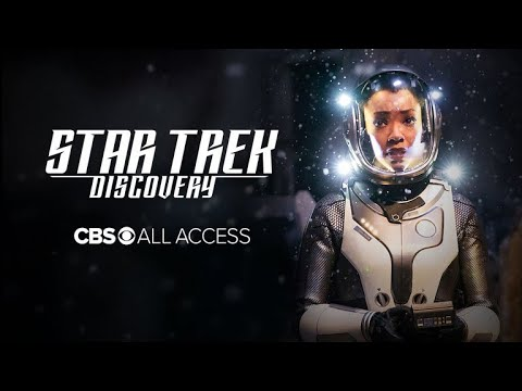 hqdefault 2 Star Trek: Discovery   Season Two Premiere | First Look Trailer