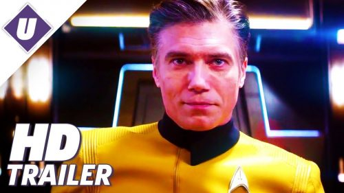 maxresdefault 500x281 Star Trek: Discovery   Official Comic Con Trailer | SDCC 2018