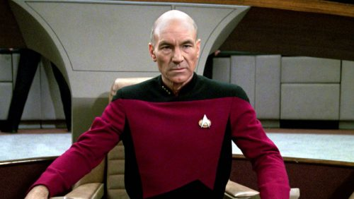 picard 0 500x282 Patrick Stewart to Reprise Star Trek Role in New CBS All Access Series