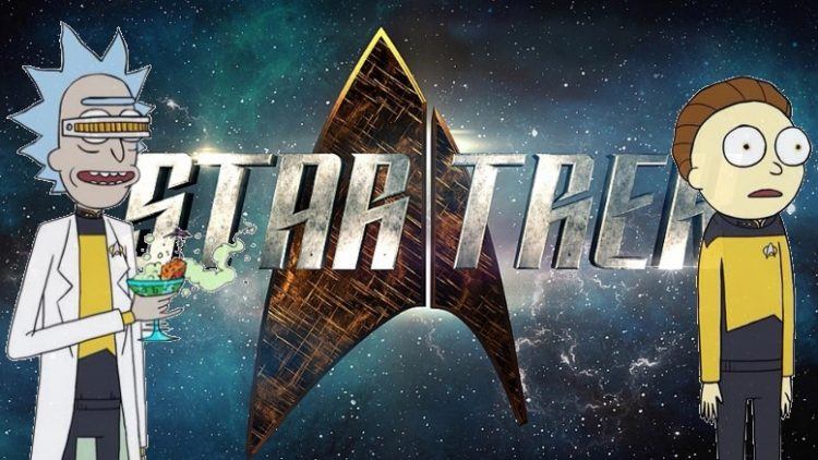 lowerdecks announce head 750x422 BREAKING: Animated Comedy 'Star Trek: Lower Decks' From Rick & Morty's Mike McMahan Gets Two Season Order