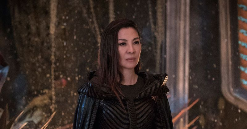 774b9754a66f5206 star trek discovery michelle yeoh embed Michelle Yeoh is officially getting her own Star Trek show on CBS All Access