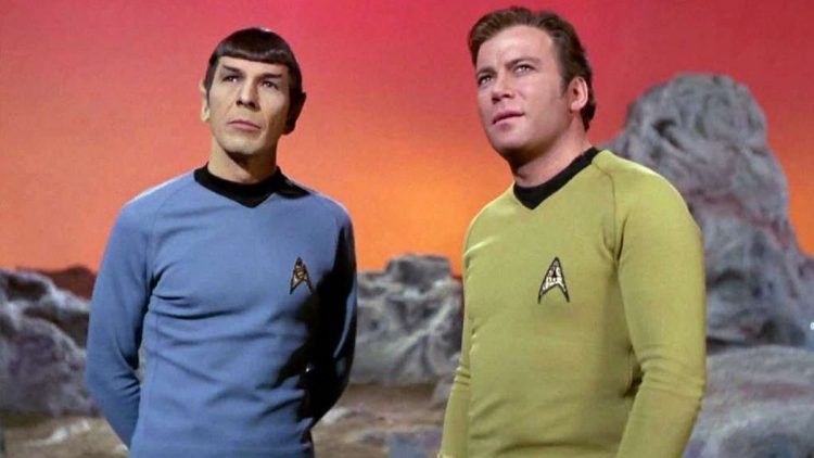 5YQC5VQPUND3VOSZALYRITMUHI 750x422 A look back at all the Star Trek movies and shows so far, as the franchise boldly looks to the future