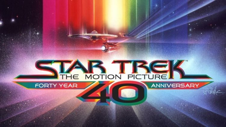 tmp40 dochterman 777x437 750x422 Paramount Considering 4k 'Star Trek: The Motion Picture – Director's Edition'