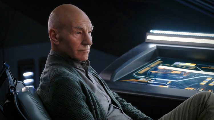 """Neima Picard 750x422 The Welcome Optimism of """"Star Trek: Picard"""""""