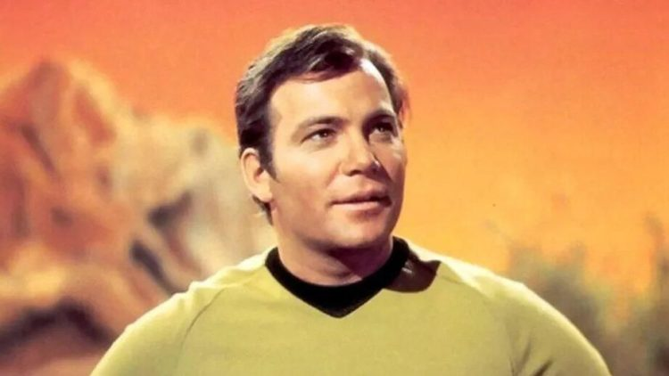 kirkcropcbs 750x422 William Shatner is in no mood for a Kirk focused Star Trek television show