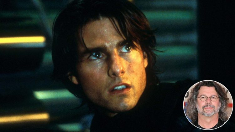 mission impossible 2 2000 paramount pictures and inset of ronald d. moore h 2020 750x422 Mission: Impossible 2 Co Writer Reveals How Star Trek Helped Save the Sequel