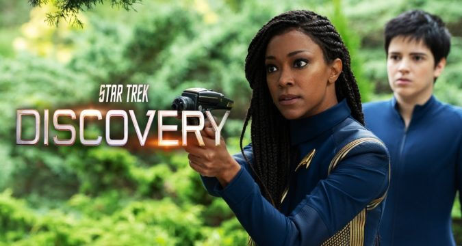 Star Trek Discovery Season 3 Episode 4 Forget Me Not Speculation Preview Breakdown I Hate Star Trek