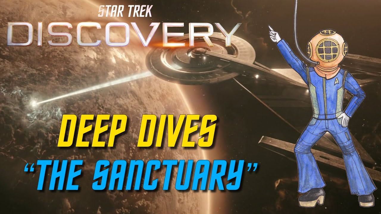 discovery the sanctuary easter e 2020 Year In Review