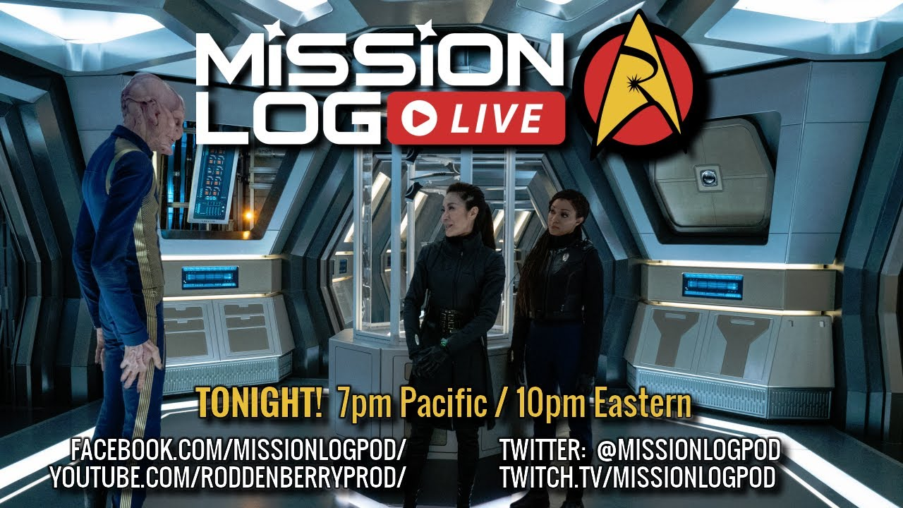 mission log live 135 discovery t 2020 Year In Review