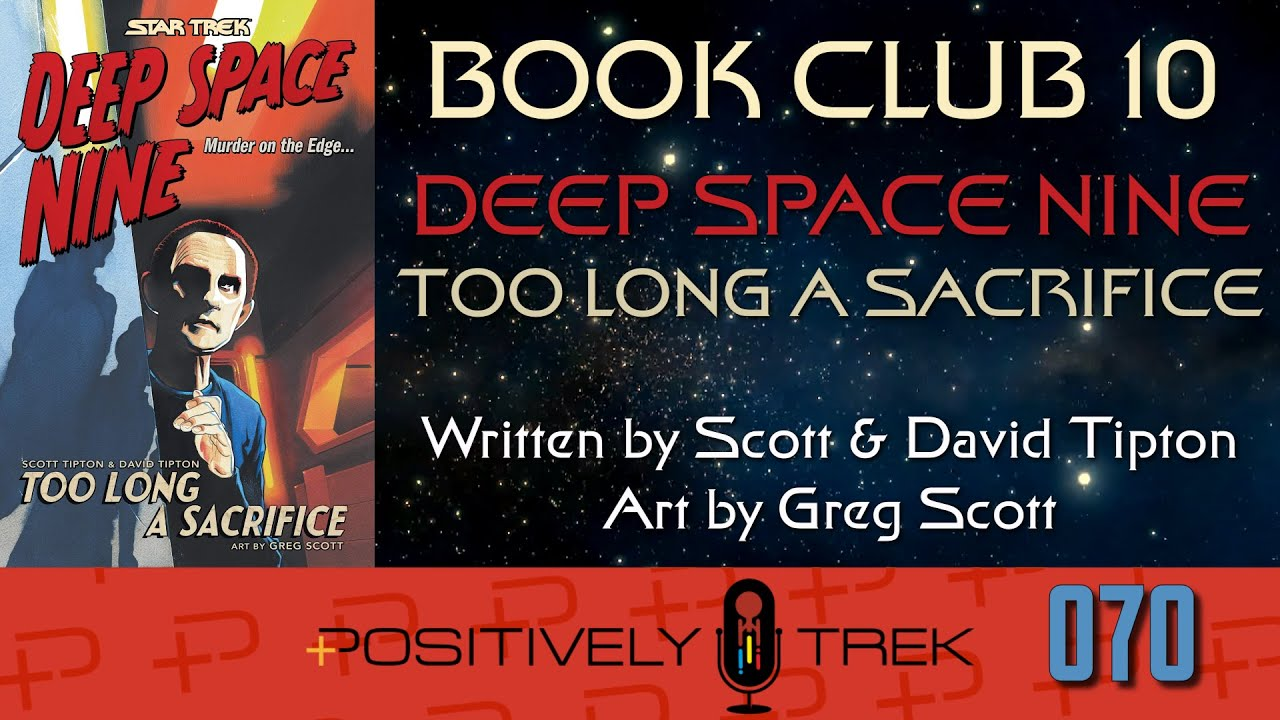 positively trek 70 book club dee 2020 Year In Review